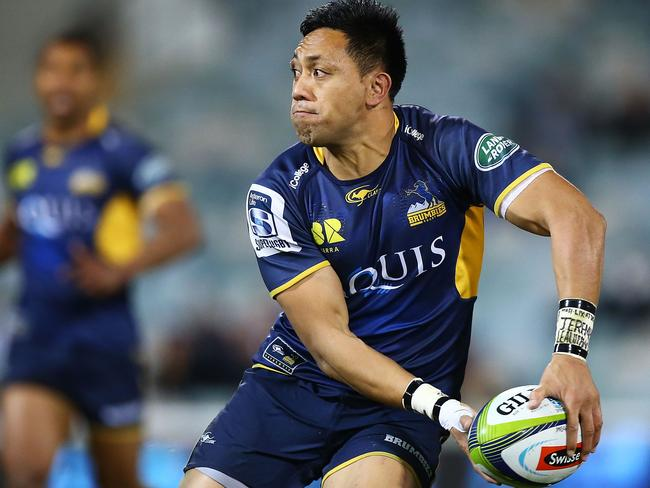 Christian Lealiifano has made a welcome return to rugby after 10 months out.