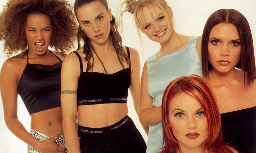 What really happened when Ginger left the Spice Girls