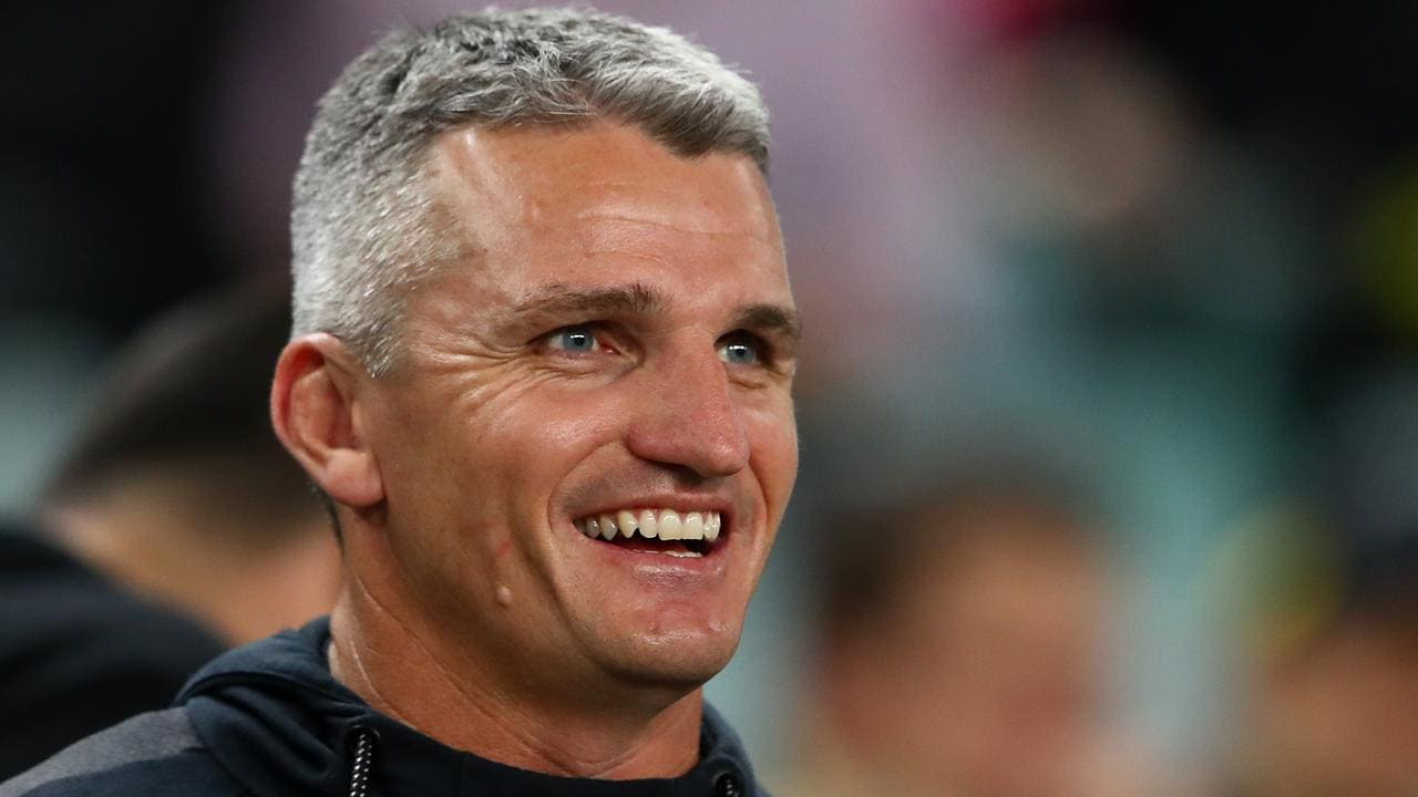Ivan Cleary could be on the verge of leaving Wests Tigers.