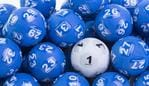 The Powerball jackpot has reached $80 million. Picture: Supplied