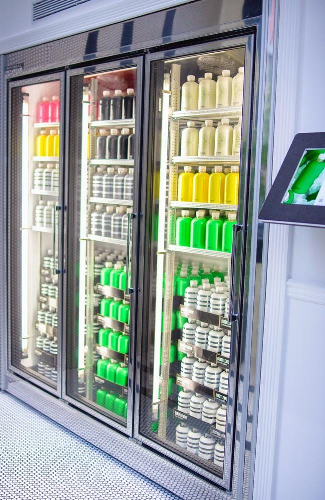 Can unmanned stores reshape the retail game? Picture: Dirty Lemon