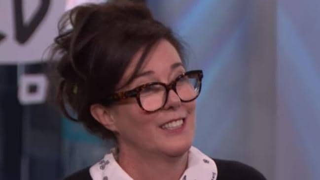 Kate Spade opened up about her tendency to worry.