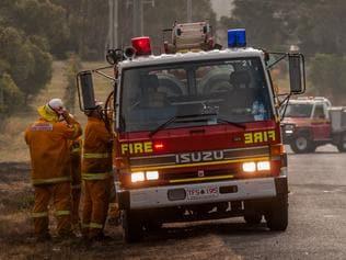 Boys, 11, charged over runaway blaze