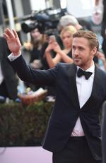 Ryan Gosling attends the 23rd Annual Screen Actors Guild Awards at The Shrine Expo Hall on January 29, 2017 in Los Angeles, California. Picture: Getty