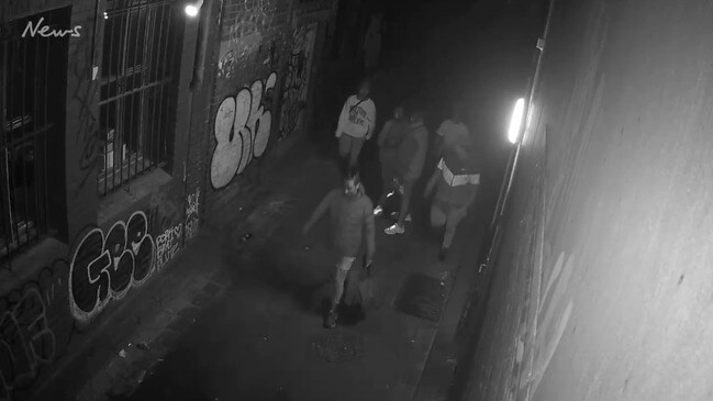 Crime Melbourne CBD: Woman assaulted Queen Street, robbery on