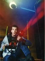 It was 1992, and the brave new world of laser skirmish came to Adelaide and nothing was the same again.