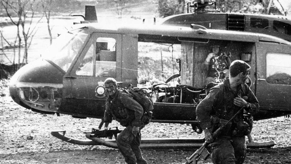 Dunk Island Holidays: Film Shows What Makes The Australian SAS Special