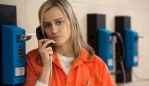 Taylor Schilling as Piper. Photo: 'Orange Is The New Black'