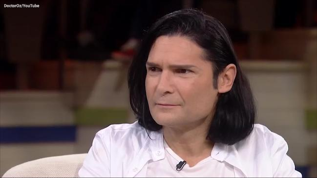 Corey Feldman What Is Soda Pop Club