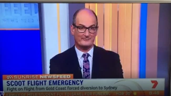 Kochie's face kinda says it all.
