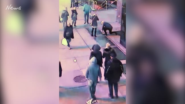 NYPD searches for couple after finding their missing engagement ring