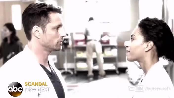 Grey's anatomy - Promo Season 12 Episode 7