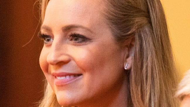 Carrie Bickmore Order of Australia: The Project host shares that she lost her medal