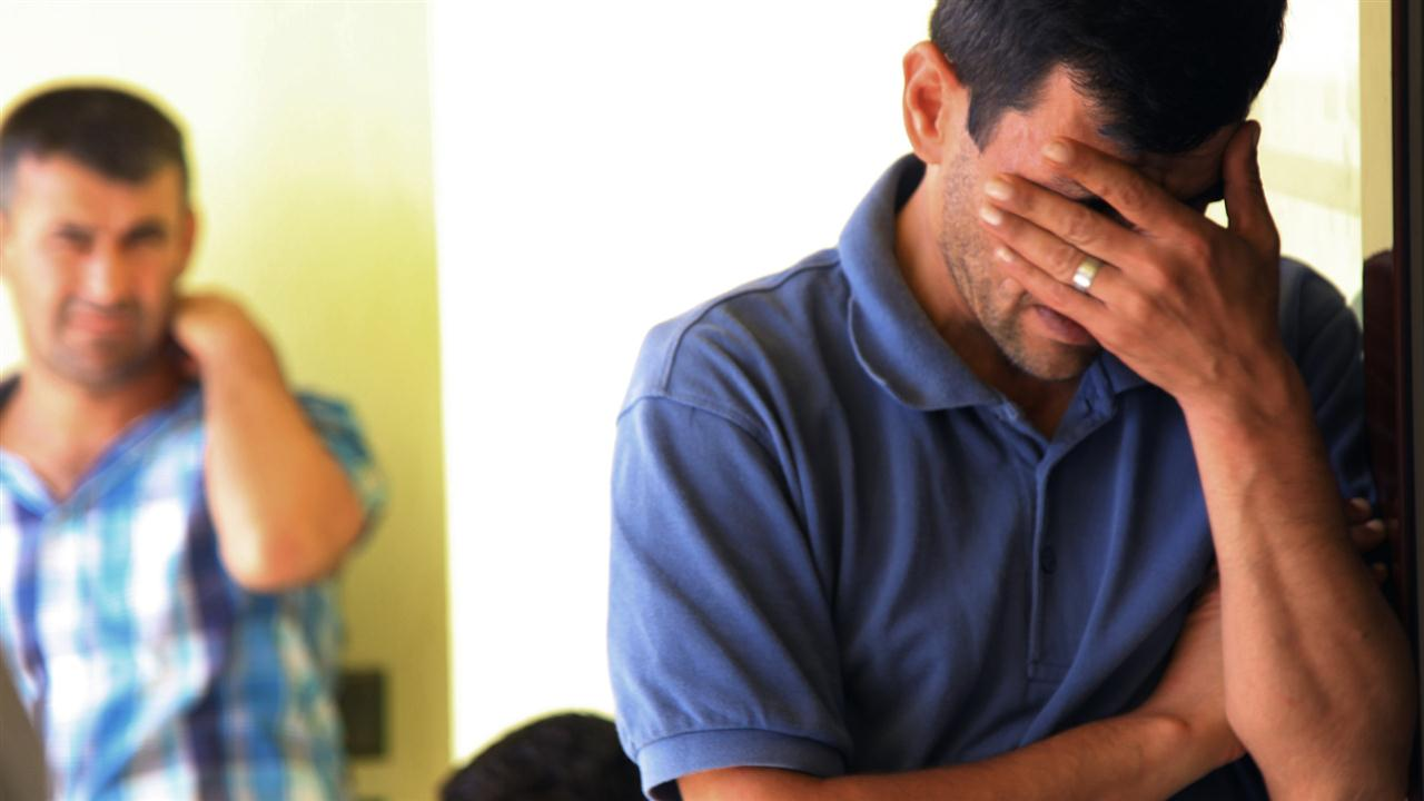 Father Of Drowned Syrian Boy Recounts Horror Turmoil In Hungary Tendencies Kaos Lost Mom Navy M Describes His Sorrow152