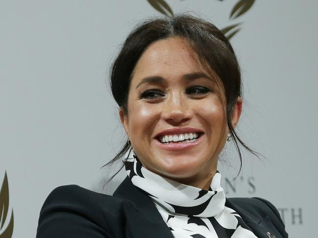 Meghan, the Duchess of Sussex, has brought a fresh perspective to the royal family. Picture: Getty