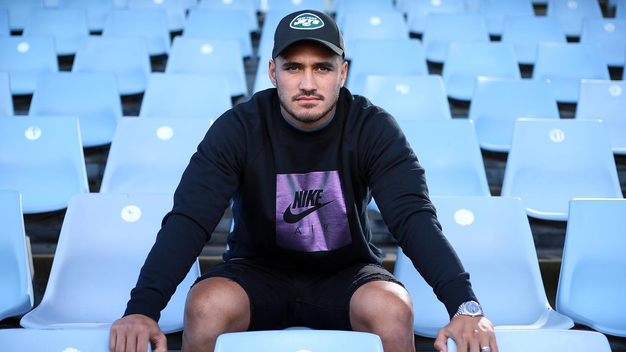 Matty Johns wants the Broncos to target Valentine Holmes.