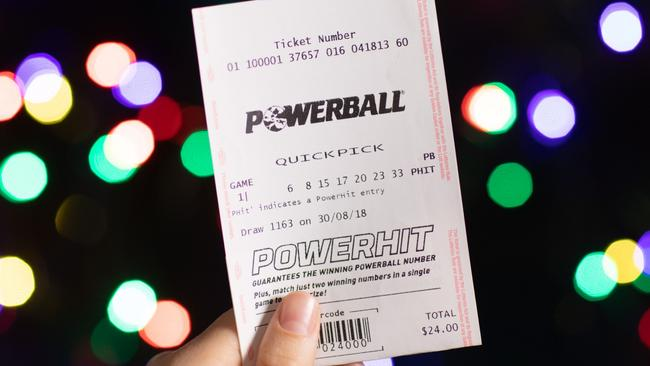 Powerball Jackpot Hits 60 Million For Draw 1270 After No Winners In Draw 1269