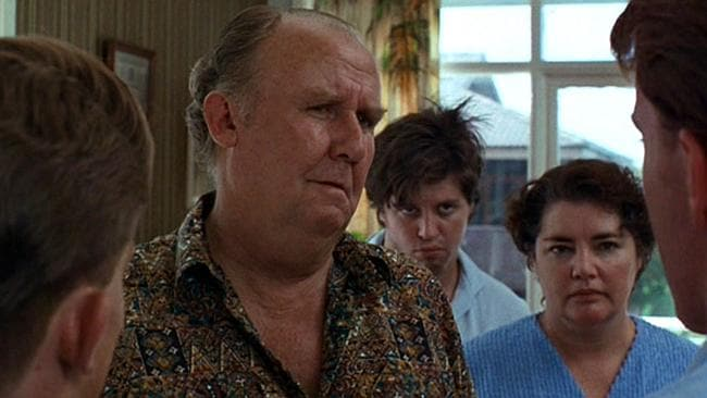 Bill Heslop was loved by everyone in Porpoise Spit - except those greenies and those terrible women at the post office.