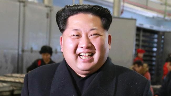 North Korean Men Ordered To Copy Kim Jong Un S Haircut