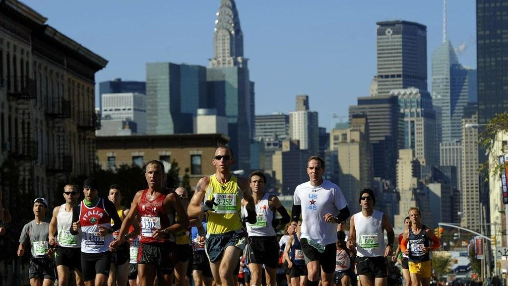 Marathon Training: What You Need to Know