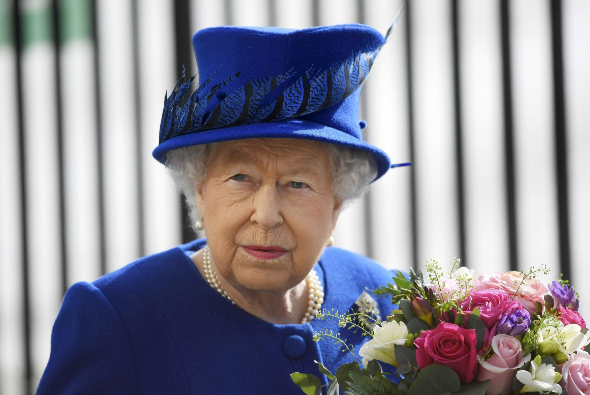 This is the plan in place for when the Queen passes away
