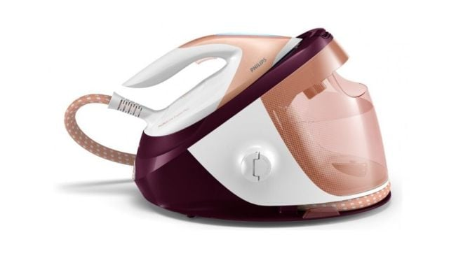 Look! An iron! Image: Philips