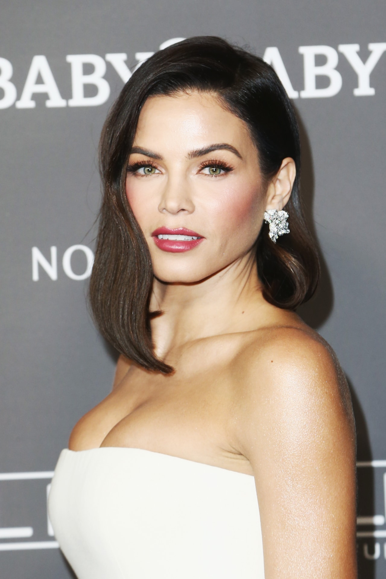 Jenna Dewan opens up about how she's dealing with the end of her marriage
