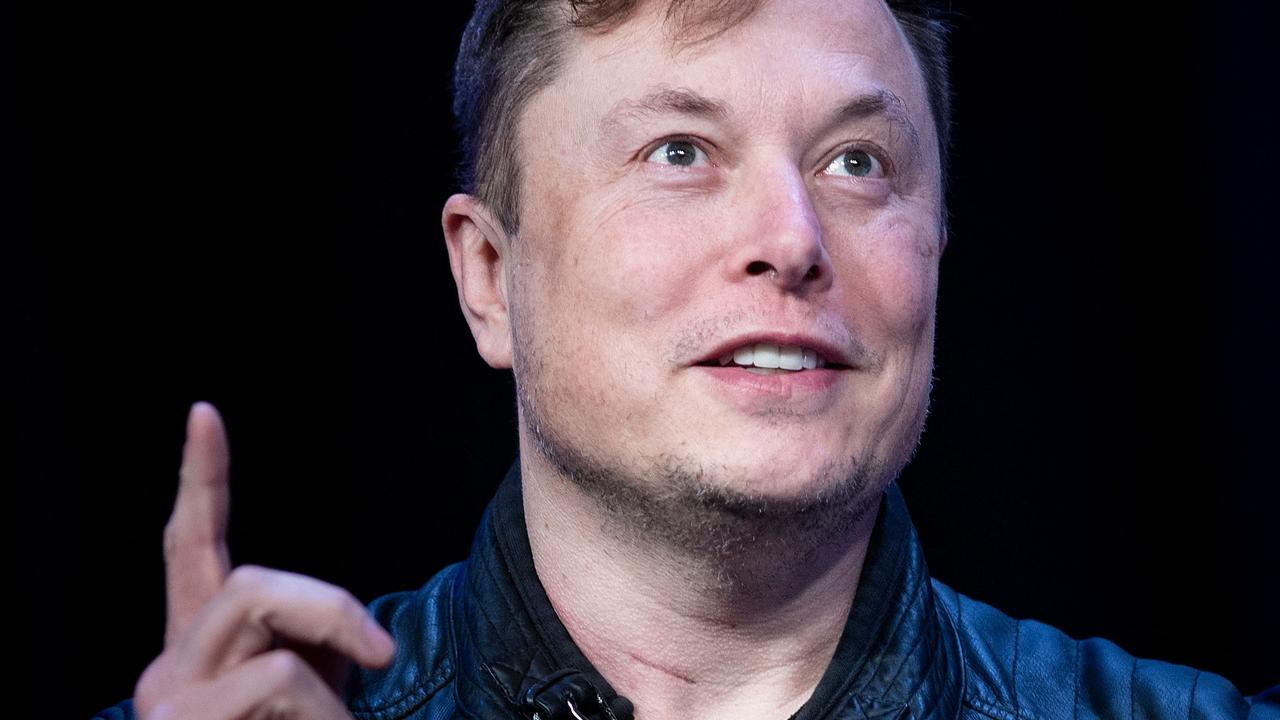 Elon Musk lashes bitcoin's 'great cost to the environment' sending prices falling – NEWS.com.au