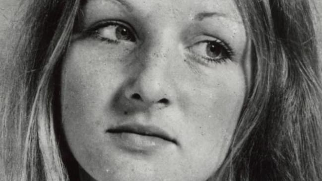 Anita Cunningham's remains have never been found.