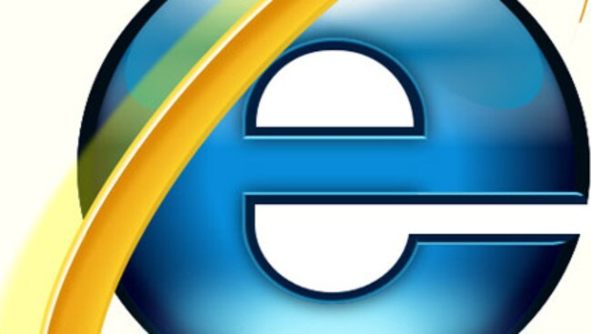 Bye, Explorer ... Internet Explorer will be replaced inside Windows 10.