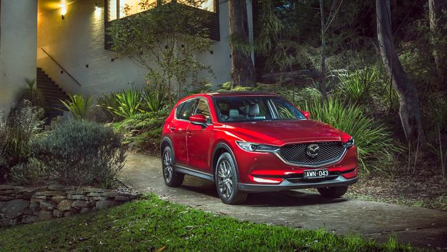 NSW buyers often pay less for a Mazda than other states.