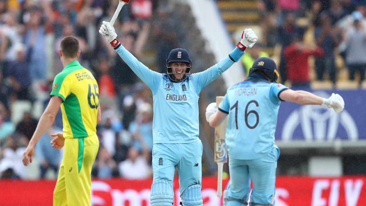 Joe Root: England do not fear Australia.