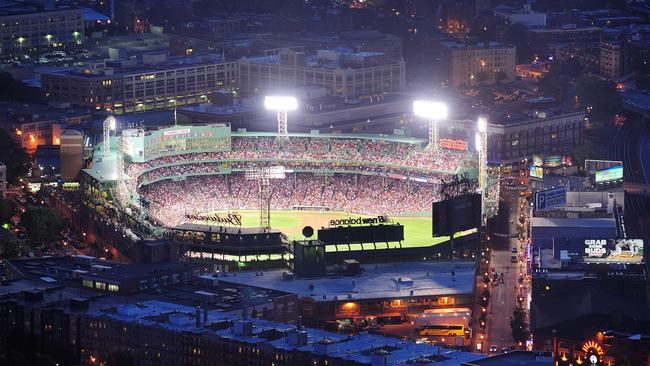 Fancy being a regular at Boston's famed Fenway Park? Prepare to pay due to the city's high living costs.