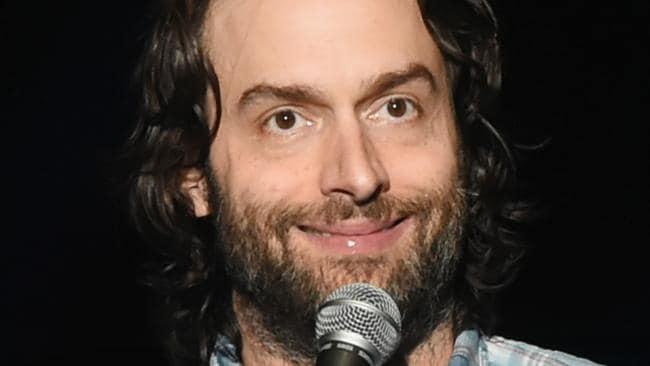 Comedian Chris D'Elia responds to claims he preyed upon underage women – NEWS.com.au