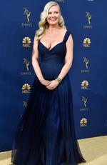 Kirsten Dunst attends the 70th Emmy Awards at Microsoft Theater on September 17, 2018 in Los Angeles, California. (Photo by Frazer Harrison/Getty Images)