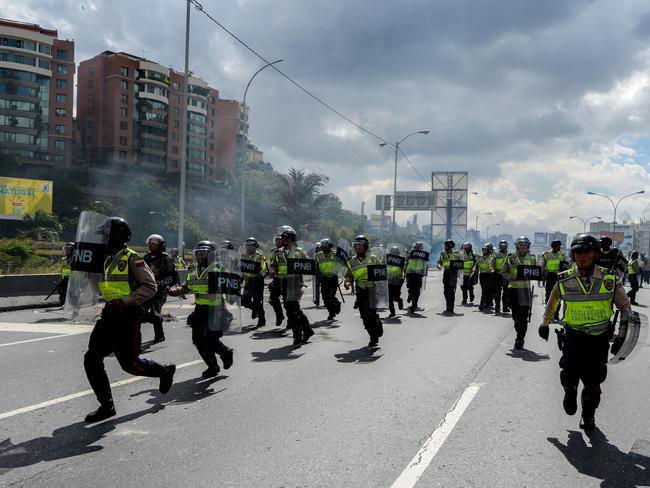 Picture: Federico Parra/AFP