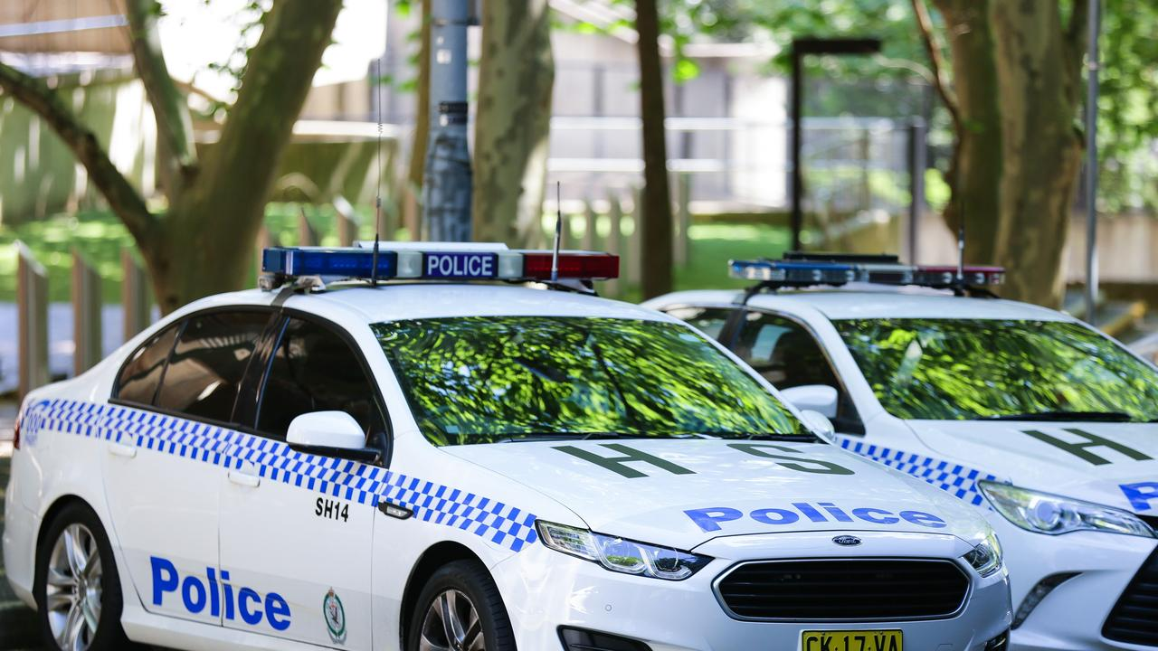 Police officer assaulted after responding to domestic incident thumbnail