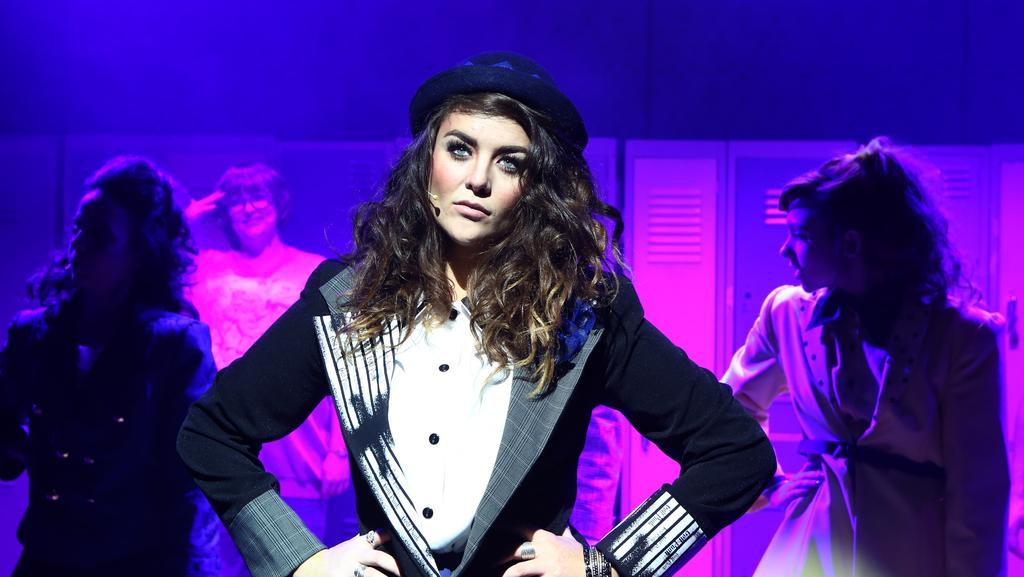 Heathers The Musical is loud, proud and wonderfully sassy   Daily