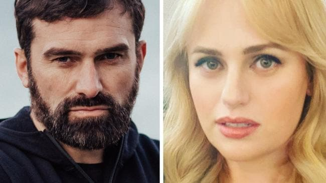 SAS Australia: Why Ant Middleton doesn't want Rebel Wilson to join the show – NEWS.com.au
