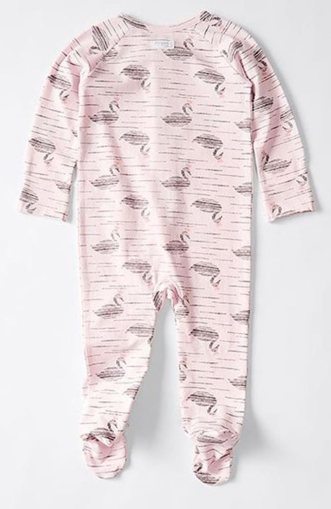 01df393d1337 Target recalls  10 baby coveralls in all sizes due to choking safety ...