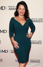 Fran Drescher, 58. Picture: Jemal Countess/Getty Images