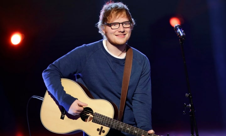 Ed Sheeran gig leaves Melbourne fans fuming