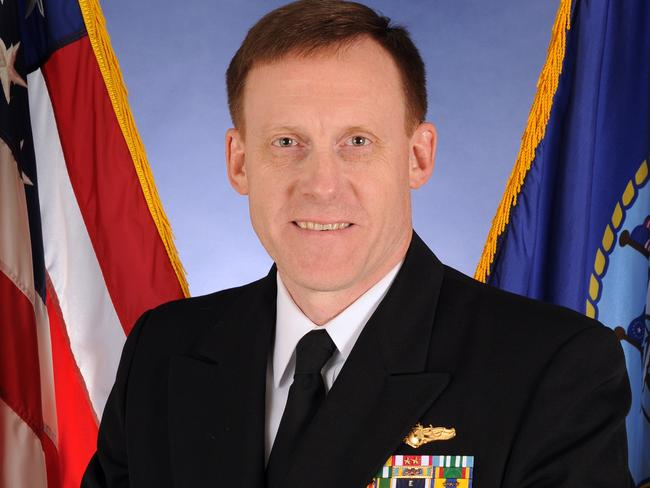 Michael S. Rogers is the NSA Chief who overlooks all that the Five Eyes does.