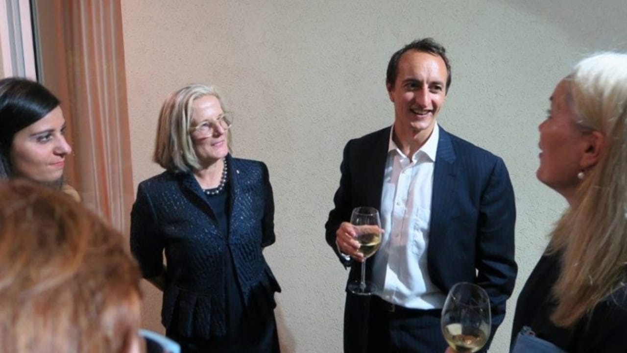 Dave Sharma the 'best candidate' for Wentworth: Morrison