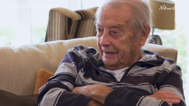 Derek Fowlds reflects on his acting career