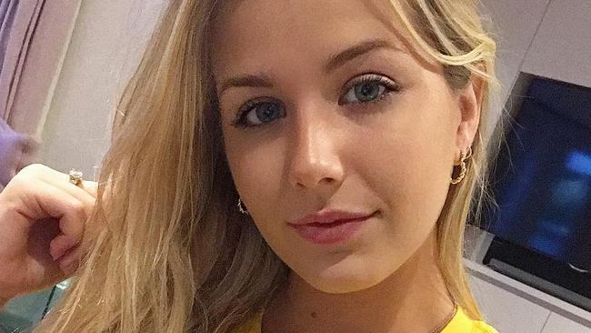 Charlotte Bouchard Testifies Over Online Harassment Eugenie Bouchard Sister-8171