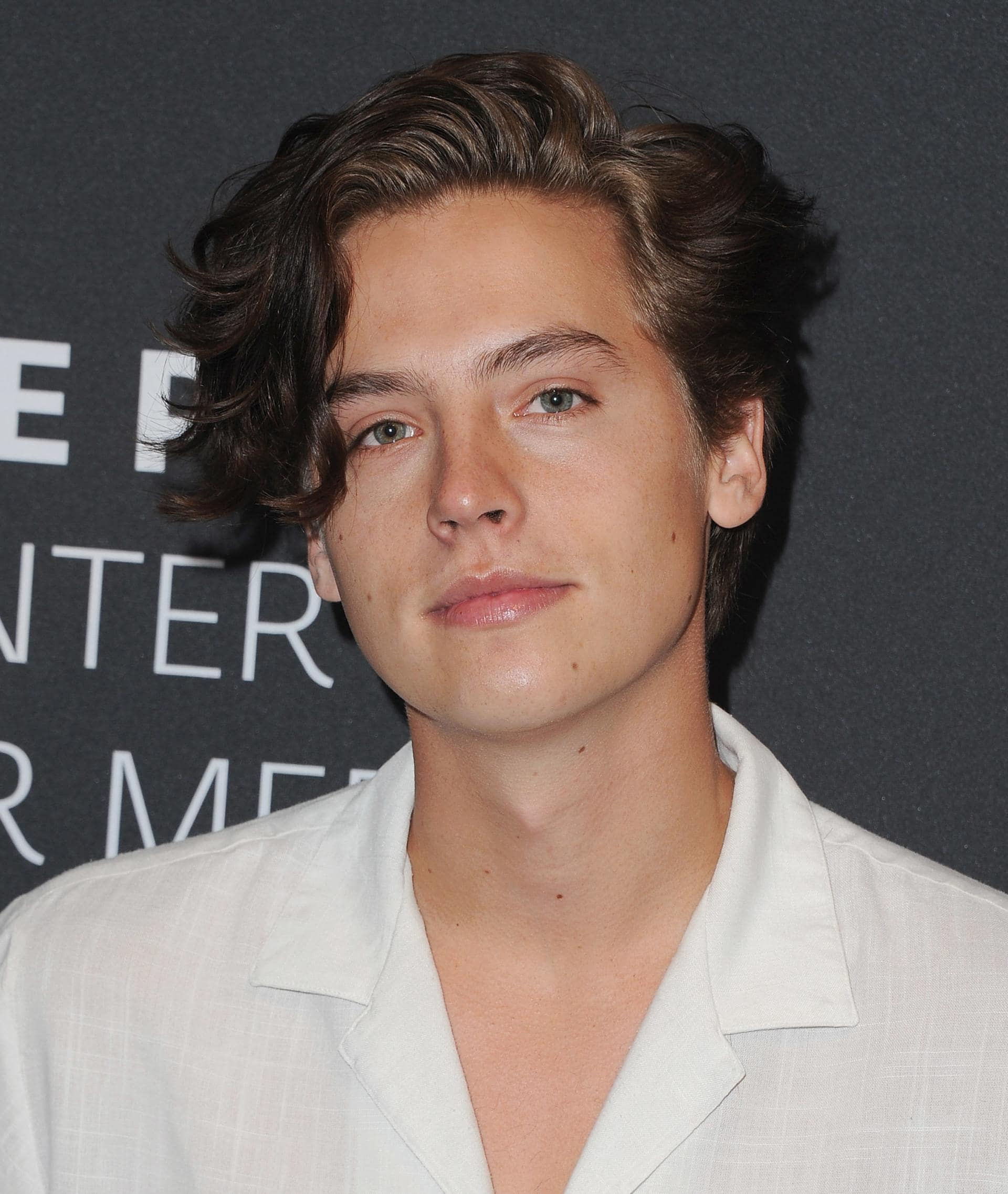 Pics Dylan Sprouse nude photos 2019