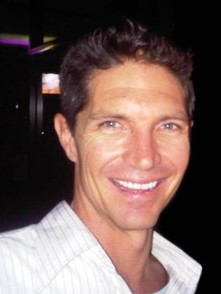 Ben Leahy, 45.