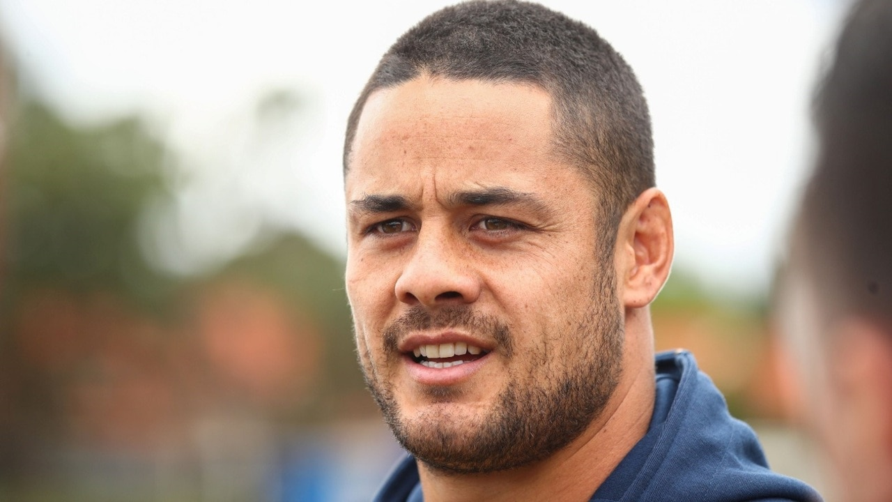 Jarryd Hayne served with fresh charge over alleged rape