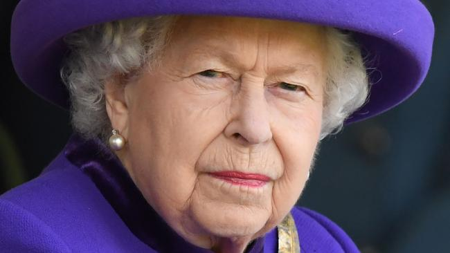 UK PM Boris Johnson is expected to pop the question to the Queen... again. Picture: Andy Buchanan/AFP